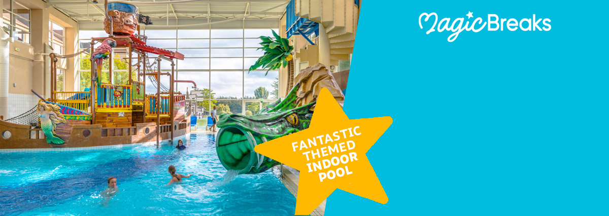 MagicBreaks Fantastic facilities special offer carousel banner
