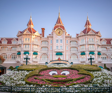 Disney® Hotel Videos