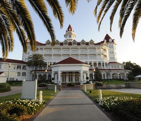 Disney Resort Questions