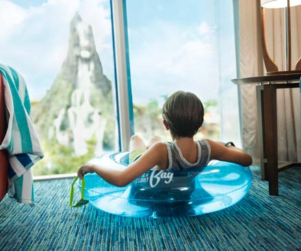 Cabana Bay Beach Resort Special Offer - save 30%!