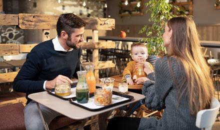 PUR etc. Restaurant