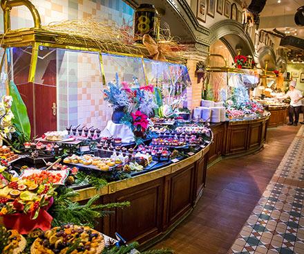 Inventions - Disneyland® Hotel