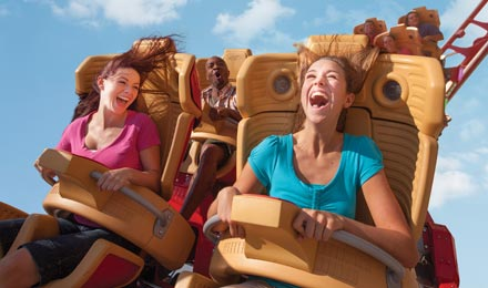Universal Orlando Resort Offers