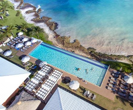 Zen Oasis in Punta Cana