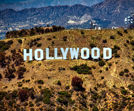 LA & Hollywood City Sightseeing Tour