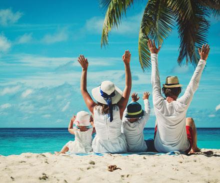 Lloret De Mar in Costa Brave - July 2021