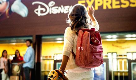 Disney Express