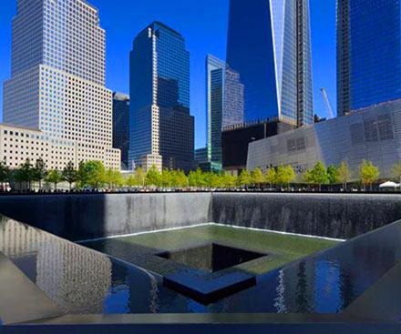 911 Memorial & Museum